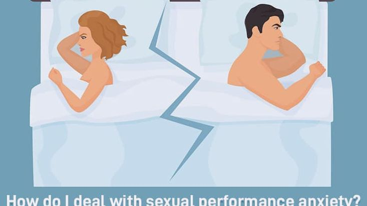 using cialis for performance anxiety